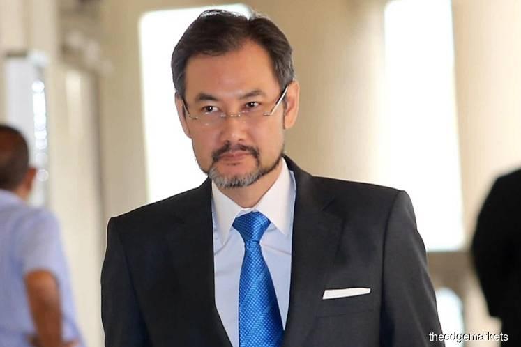 在刘特佐告知Turki王子向国王爸爸投诉后 1MDB被迫吐出额外的1.25亿美元投资基金给PSI